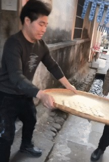 Как он это делает?