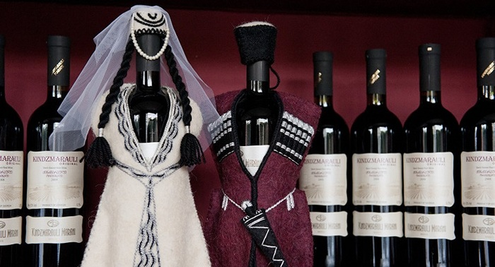 Грузинское вино и его качество Вино, Грузинское вино, Грузия, Длиннопост