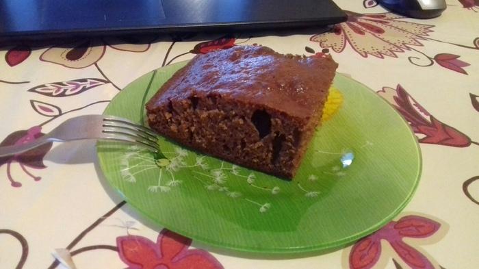 Простой и вкусный пирог к чаю Пирог, Рецепт, Длиннопост