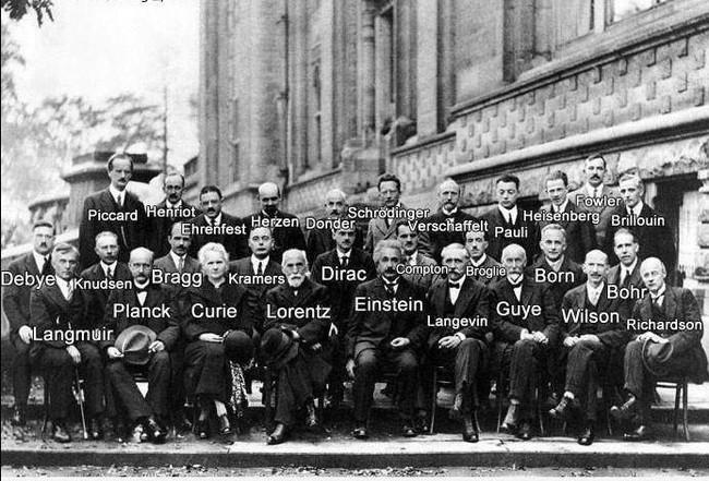 Клуб названий, расширенное заседание Наука, Физика, Нобелевская премия, Кот Шредингера