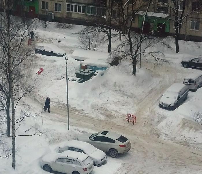 Уборка снега в культурной столице Уборка снега, Санкт-Петербург, Снег Беглова, Уборка улиц, Длиннопост