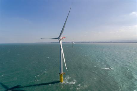 Siemens поднимает ставки. Энергия, Солнце, Ветер, Экология, Электричество, Новости, Электромобиль, Технологии, Длиннопост