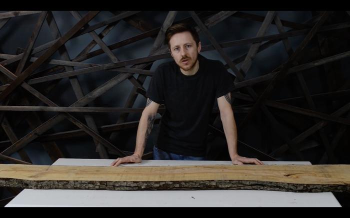 Небольшая история по созданию деревянных штампов (набоек). Lihojtopor, Своими руками, Craft, Handmade, Обучение, Аналог, Видео, Длиннопост