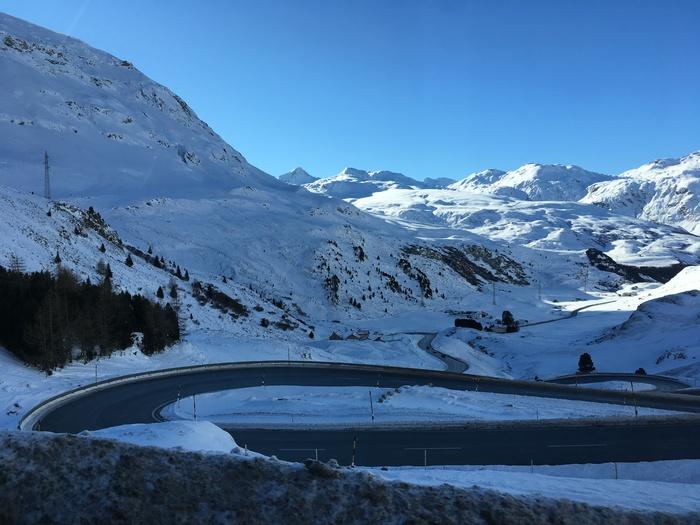 Альпийскими тропами Альпы, Поездка на машине, Путешествия, Европа, Италия, Германия, Длиннопост
