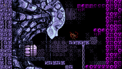 AXIOM VERGE Epic Games Store, Axiom verge