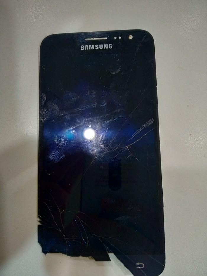Переклейка стекла Samsung j3 2016 Ульяновск, Ремонт телефона, Переклейка стекла, Замена стекла, Длиннопост