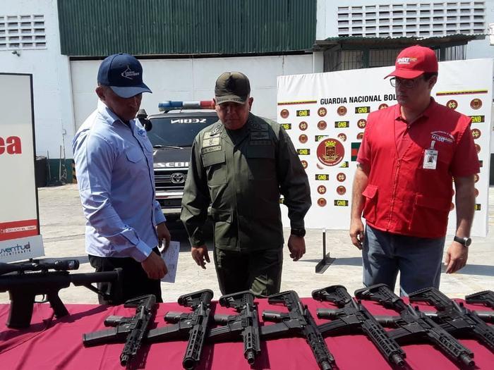 Коротко по Венесуэле. 06.02.2019 Венесуэла, Colonel Cassad, Длиннопост, Политика