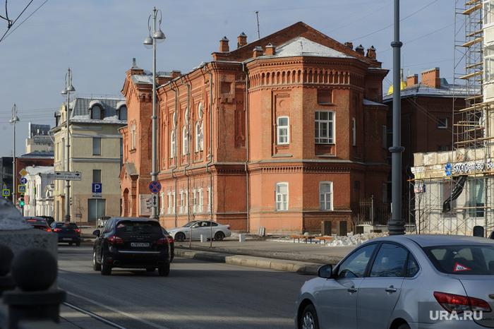 РПЦ отказалась от борьбы за здания трёх колледжей Екатеринбурга Новости, Россия, РПЦ, Екатеринбург, Колледж, Суд
