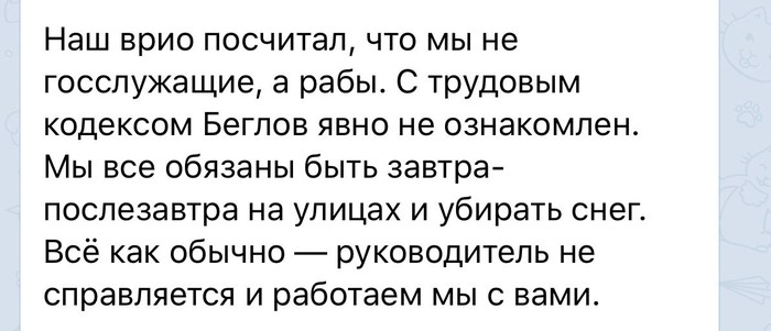 К новости Снег, Уборка, Санкт-Петербург, Чрезвычайная ситуация