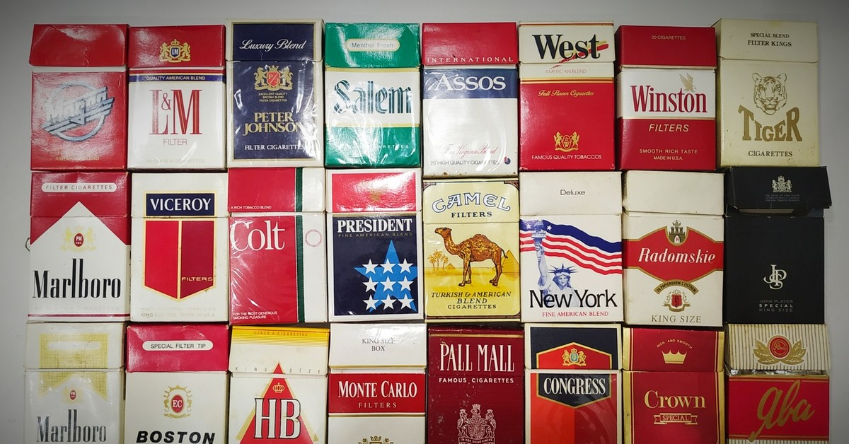 куплю сигареты congress