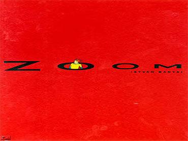 Zoom by Istvan Banyai Зум, 2003, Старое, История, Длиннопост