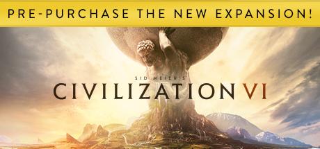 Sid Meier's Civilization® VI Steam, Халява, Раздача, Раздача игр, Civilization VI