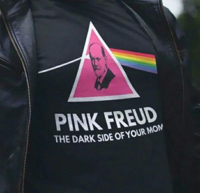Join the dark side...