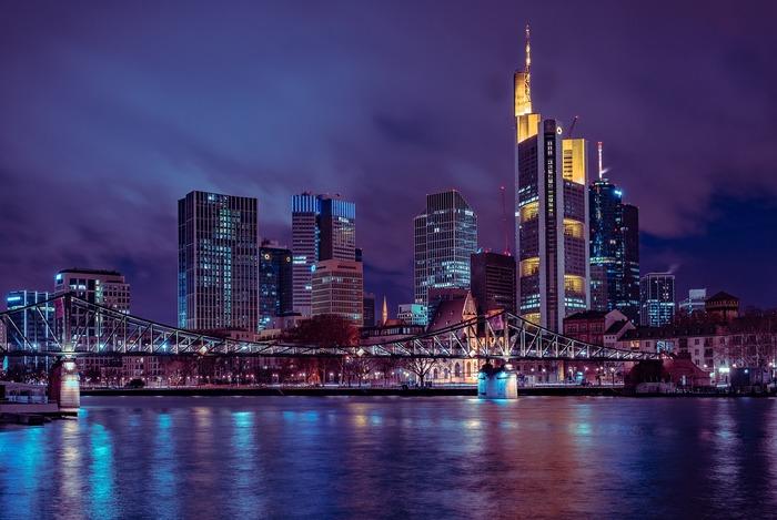 Франкфурт-на-Майне, Германия