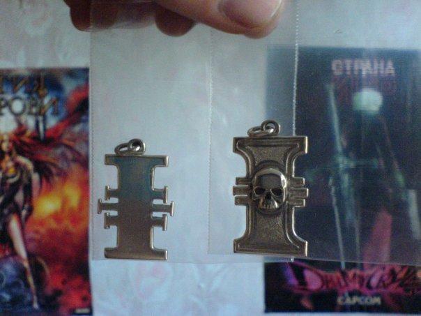 Инсигния Инквизитора Mk 2 . Инквизитор, Warhammer 40k, Инсигния, Инквизиция, Видео, Длиннопост