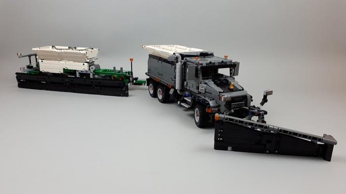 Совместная покупка инструкций LEGO technic, Инструкция
