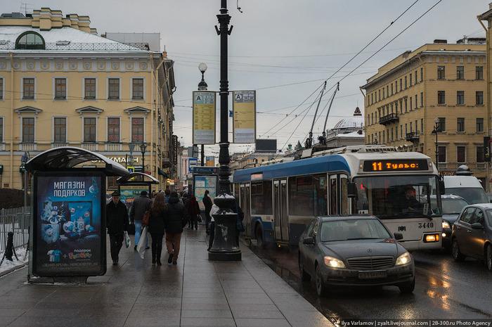 Россия для богатых Авто, Городская среда, Урбанистика, Варламов, Длиннопост