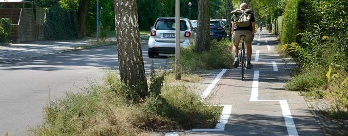 Вы еще не знаете, что такое действительно охреневшие велосипедисты. Велосипедист, Берлин, Германия, Наглость, Длиннопост
