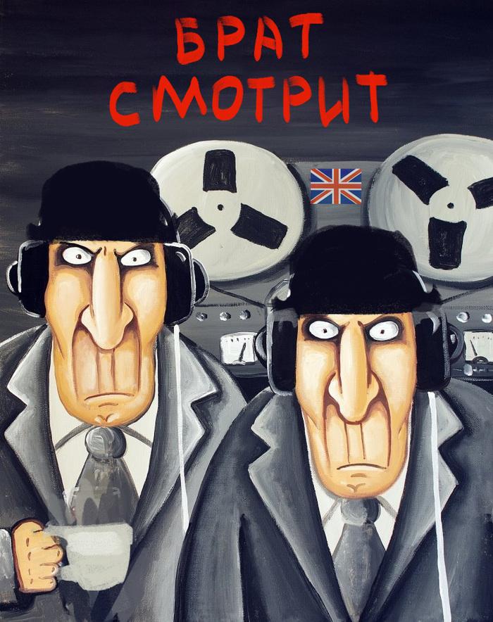 В Британии принят закон о мыслепреступлениях Политика, Англия, Мыслепреступление, Слежка, Борьба с терроризмом, Закон, Большой брат, Длиннопост