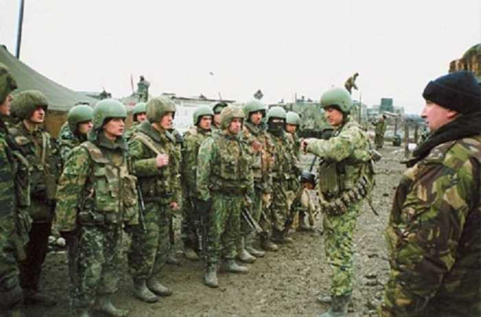 История одного подвига #5. Профессионалы. 20 отряд специального назначения Война, Чечня, Герои, Чтобы помнили, Подвиг, Длиннопост
