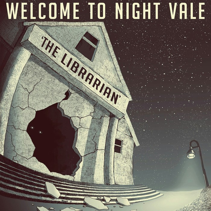 Welcome to Night Vale для изучающих английский Night Vale, Подкаст, Английский язык, Длиннопост