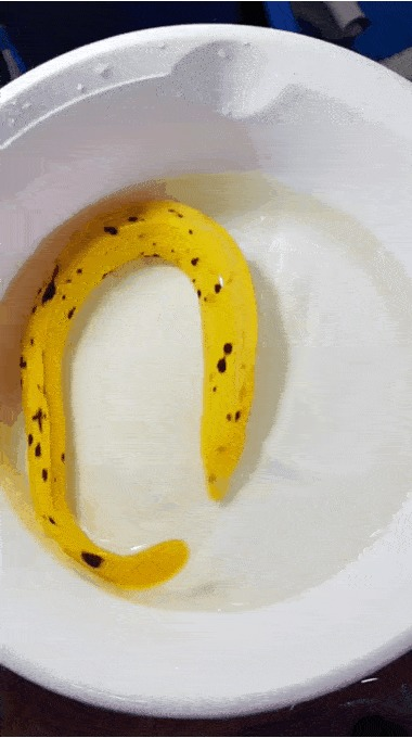 Бананозмей