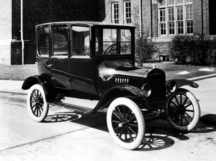 Почему Автомобили Генри Форда в большинстве были чёрными? Генри Форд, Авто, Автокраска, История, Ntf