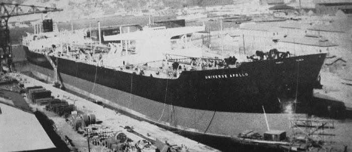 Господа танкеристы! Есть повод Танкер, История мирового флота, Море, Работа, Фотография, Длиннопост