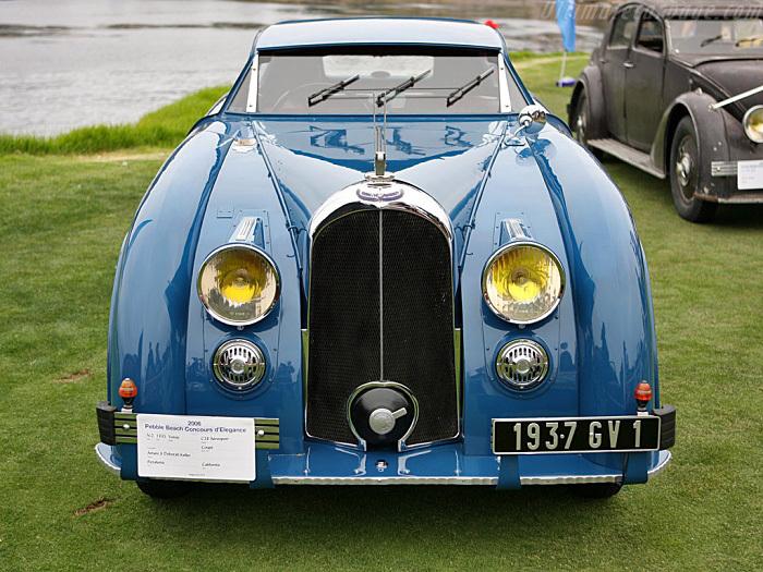 Автоистории:Voisin C28 Aerosport 1936 год Автоистория, Voisin, Длиннопост