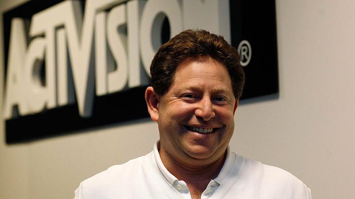 Профсоюз игровых разработчиков призывает к увольнению генерального директора Activision Blizzard Игры, Blizzard, Activision, Увольнение