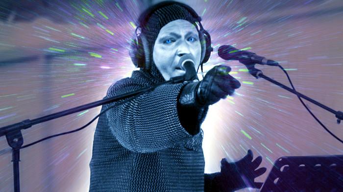 Дмитрий Нелепин - новый член экипажа звездолета NEANE Records Музыка, Электронная музыка, Синти-Поп, Длиннопост