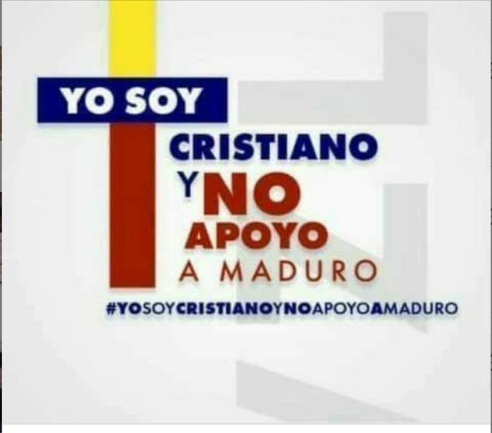 Христиане против Мадуро. Венесуэла, Христианство, Политика