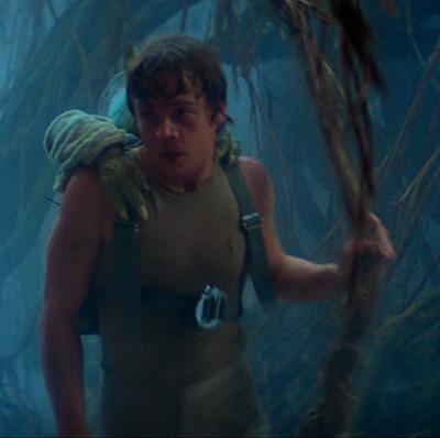 Сколько же времени тренировался Люк Скайуокер? Люк скайуокер, Star Wars, Рей, Джедаи, Длиннопост