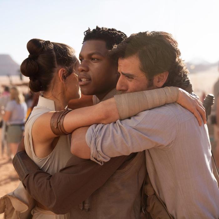 """Съёмки девятого эпизода """"Звёздных войн"""" завершились Общество, США, Фильмы, Звездные войны IX, Дарт Вейдер, Liferu, Актеры, Видео, Длиннопост"""