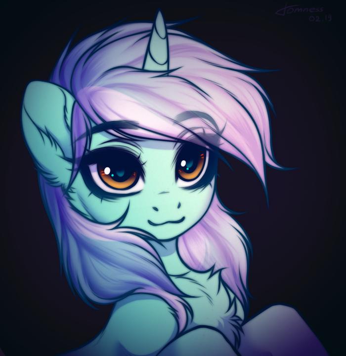 Лира My Little Pony, Lyra Heartstrings, Ponyart, Comelytomcake