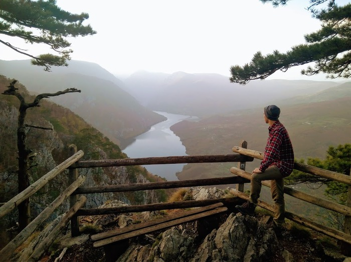 Придунайские Альпы. Дикий запад по-сербски. Путешествия, Бизнес, Сербия, Национальный парк, Туризм, Медведь, Предпринимательство, Треш, Длиннопост