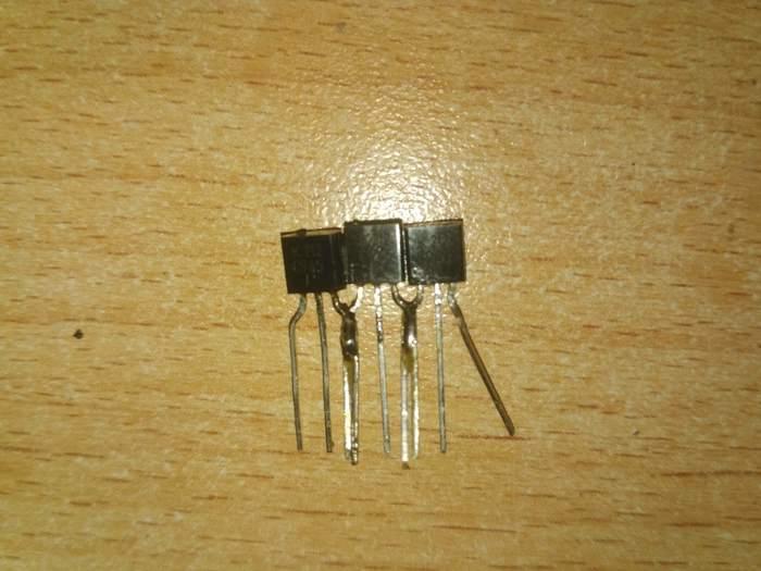 Прибор для поиска обрыва провода за 15 минут своими руками. Тестер проводки, Радиоэлектроника, Радиолюбители, Пайка, Своими руками, Гифка, Длиннопост