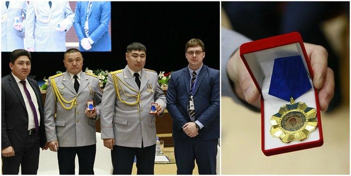 Награда за отказ от взятки Абсурд, Коррупция, Казахстан, Костанай, Костанайская область