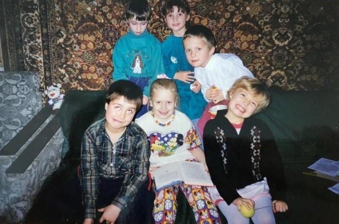 Фотоальбом Воспоминания, Детство, Длиннопост, Дети, Взросление, Жизнь