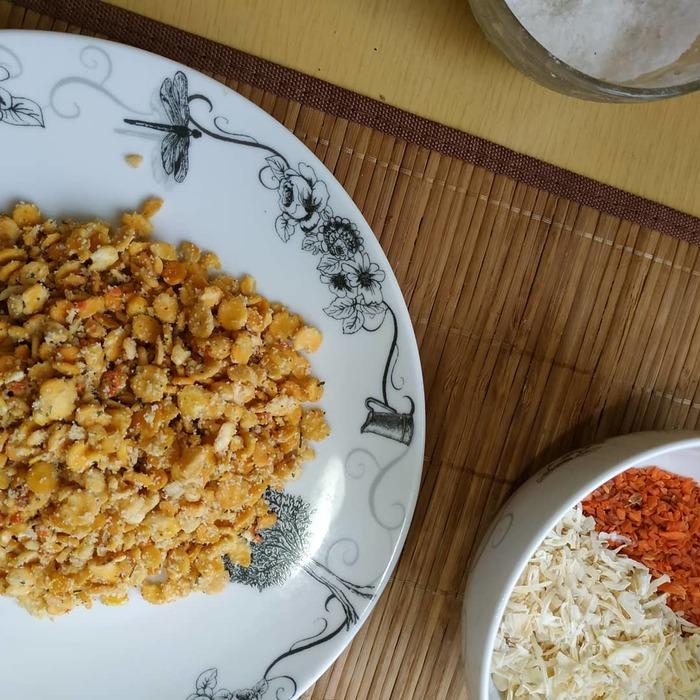 Дешевый, просто, ленивый гороховый супчик из Ашана. Суп, Кулинария, Мужская кулинария, Лень, Ленивый рецепт, Гороховый суп, Длиннопост