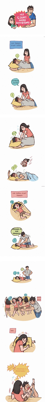 Как оригинально написать девушке с утра