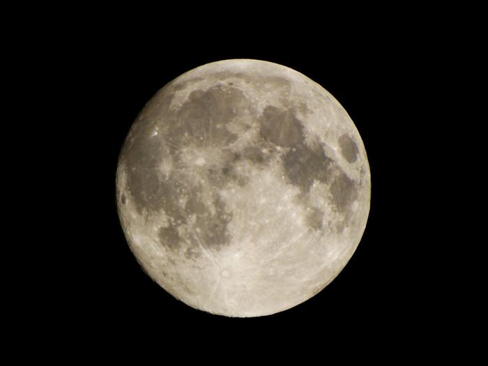 Сегодня Суперлуние, говорили они... Луна, Суперлуние, Астрономия, Ликбез, Фотография, Длиннопост