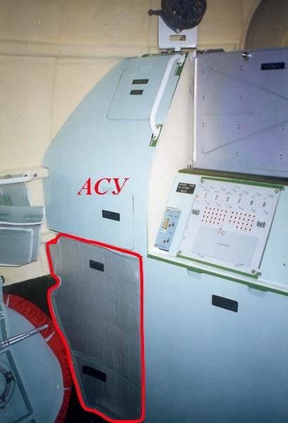 Туалет на корабле Союз-МС. Союз, Асу, Длиннопост, Космос, Туалет