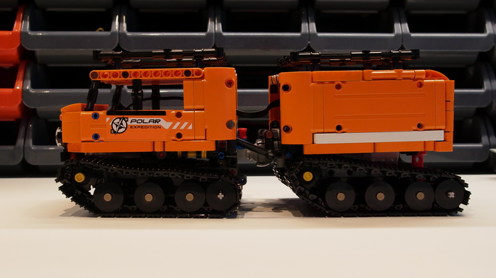 Маленький вездеход (лего самоделка) LEGO, LEGO technic, Видео, Длиннопост