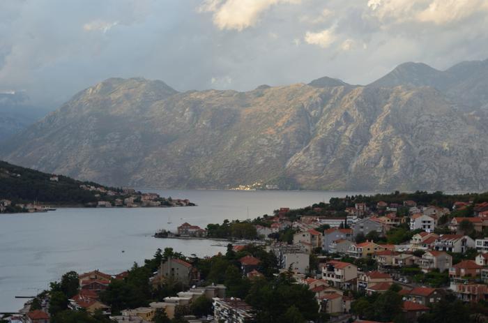 Черногория. Черногория, Туризм, Путешествия, Длиннопост, Фотография