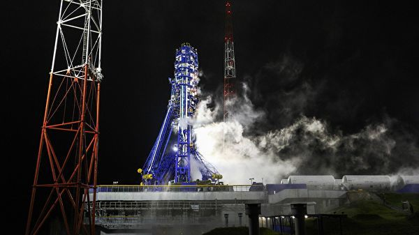 """Завершились испытания двигателя """"Союза-2"""", использующего новое топливо Рд-108а, Испытания, Топливо, Нафтил, Союз-2, Нпо Энергомаш, Космос, Техника"""