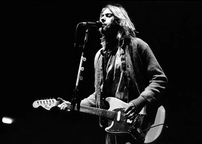 День рождения Курта Кобейна Nirvana, Курт Кобейн, День рождения