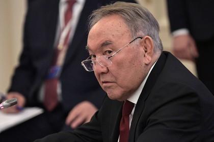 Назарбаев отправил правительство Казахстана в отставку Казахстан, Политика, Lenta ru, Нурсултан Назарбаев