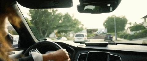 EyeGologram: голографический дисплей для автомобиля с интелектуальным ассистентом Kickstarter, Indiegogo, Ассистент, Автомобилисты, Гифка, Длиннопост, Виртуальный ассистент