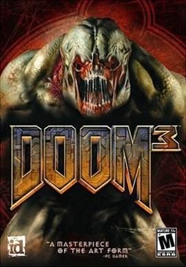 Я, кажется, зажрался Doom 3, Ретро-Игры, Ностальгия